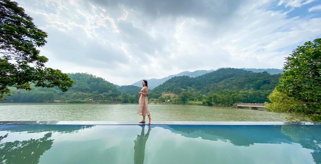 Moon lake house Hồ Đồng Đò Sóc Sơn - Hồ Đồng Đò